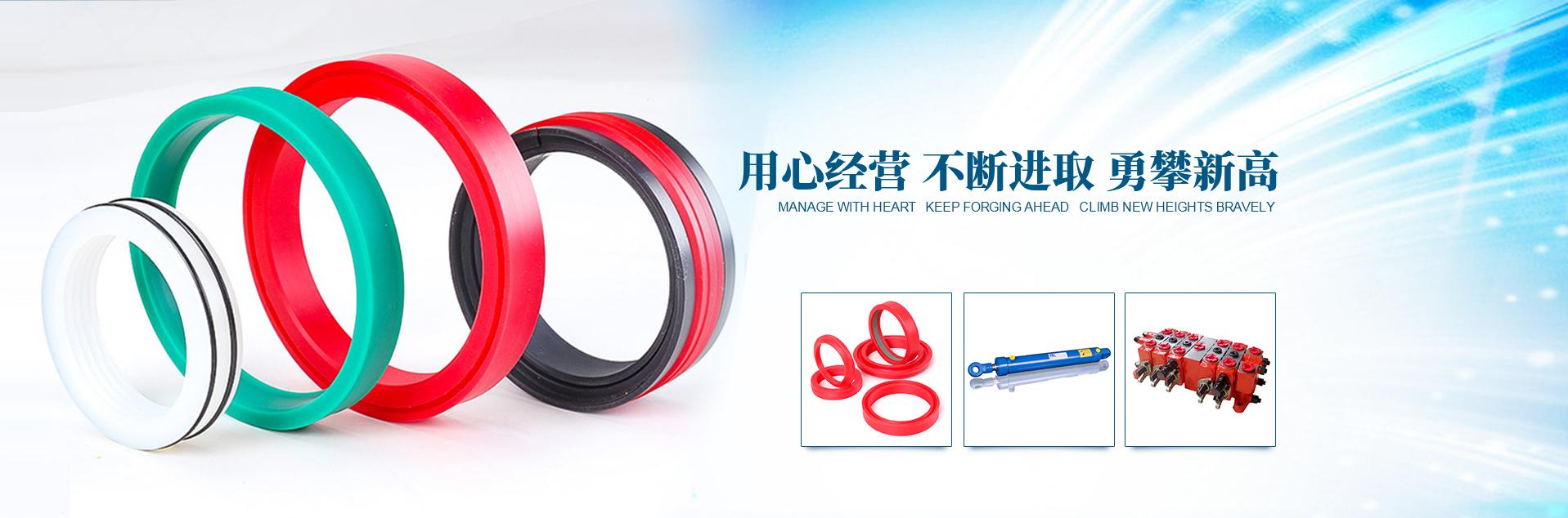 长江液压缸