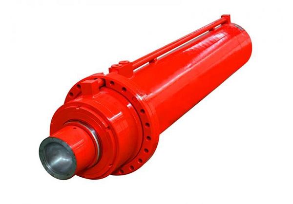 高压液压油缸