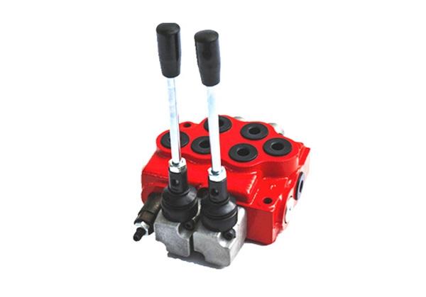 整体阀ZD45-2-3-1