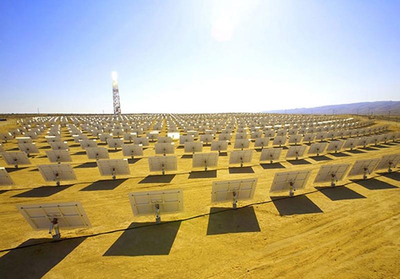 能源行业应用