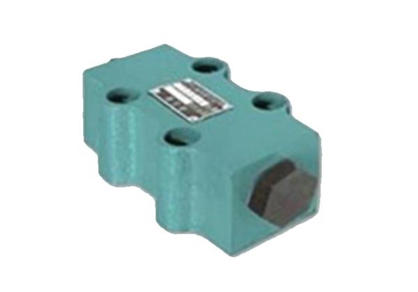 SOX先导式液压锁