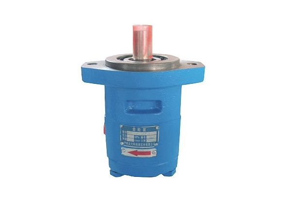 CBKK1高性能齿轮泵