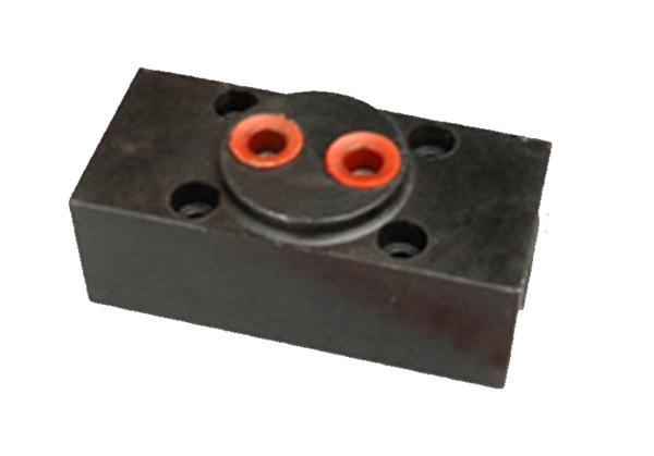 SYS-B10液压锁