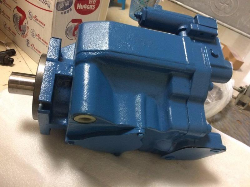 液压泵中机械振动的缘由